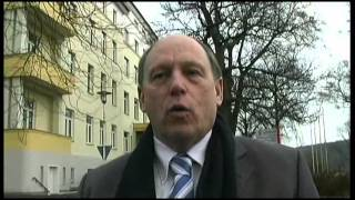 Video zu: Vorstellung des Landratskandidaten Werner David