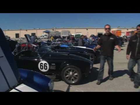 Factory Five '33 Hot Rod Two Guys Garage Build Part 4