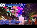 Chatuchak Weekend Market / Let's go at Night Time!(PM7)