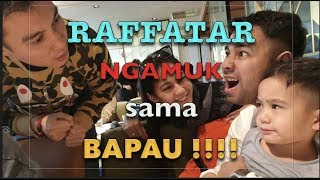 Download Video RAFFATAR NGUAMUUKK GANAZZ SAMA BAPAU !!! PAULA DICAKAR !! MP3 3GP MP4
