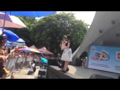 HÀI Cực Vui: Người Yêu Chà Bá - Trường Giang 2014 in Đài Loan