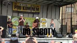 Video KOFE@VLNA - Do soboty - Pod komínem 2015