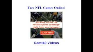 Download Free at http://pctvstreams.blogspot.com/Live TV streaming for: Free online NFL GamesFree Cricket Streaming NewsFree online TennisFree online Hockey GamesFree online Soccer Games WorldwideFree online Auto RacingAlso a more sports and free sports newsVisit http://pctvstreams.blogspot.com//