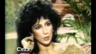 Cher - The Today Show (1984)