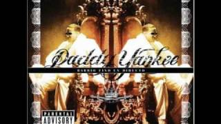 Daddy Yankee-Rompe (official music)