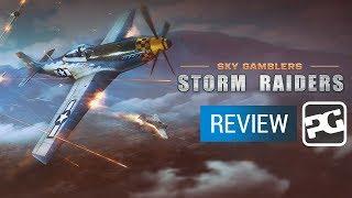 SKY GAMBLERS - STORM RAIDERS 2 (iPhone / iPad) | Pocket Gamer Review