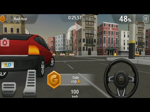Dr. Driving 2 gameplay | car Games in HD | new version of the Dr driving