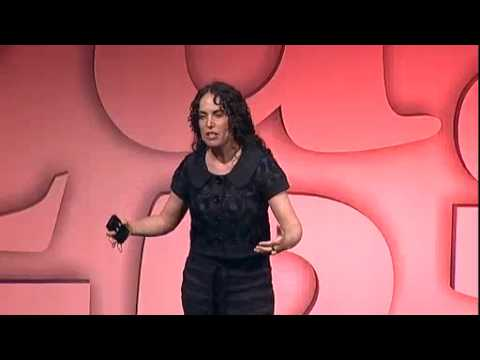 TEDx@TEDGlobal – June Cohen – What Makes A Great TED Talk