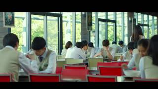 Kim Woo Bin  - Twenty, 2015  (Character Trailer)