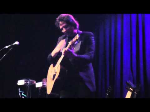 Andrew Gorny - Rather Walk With You (live 2/18/2012)