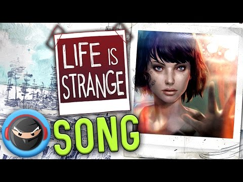 "Life Is Strange Song ""Time Will Wait"""
