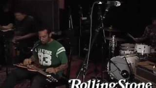Ben Harper and Relentless7 Shimmer and Shine