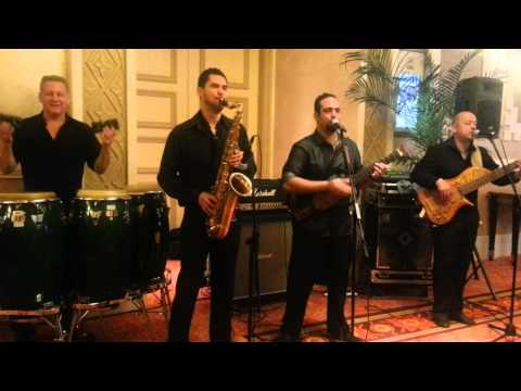 Latin Jazz Band II