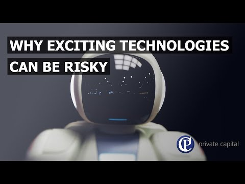 Why exciting technologies can be risky