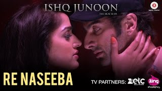 Re Naseeba Video Song Ishq Junoon Rajbir Divya Akshay