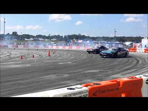 NOPI Nationals 2014 Supershow Drifting