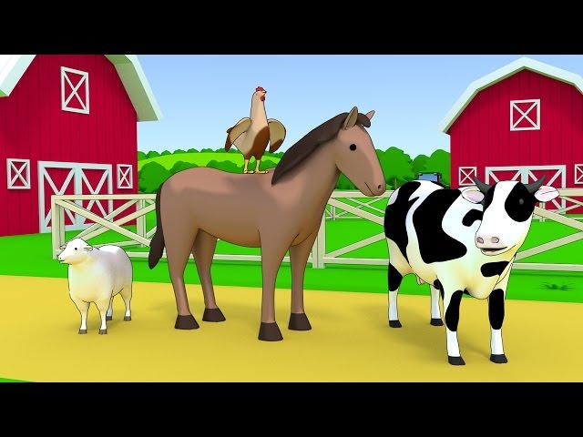 Farm-animals-name-and-sound