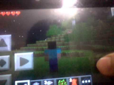Minecraft pe rehper ayarlar