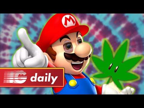 Weed good at vidja games?