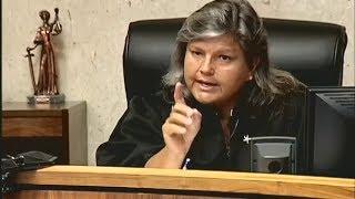 Video Scary Judge Mary on the Bench MP3, 3GP, MP4, WEBM, AVI, FLV Oktober 2018