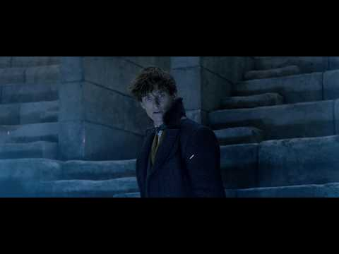 Fantastic Beasts: The Crimes of Grindelwald - Side TV Spot (ซับไทย)