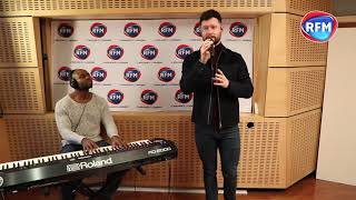 Video Calum Scott - You are the reason - Session acoustique RFM MP3, 3GP, MP4, WEBM, AVI, FLV Maret 2018