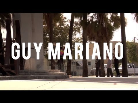 Active Exclusive Guy Mariano Footage