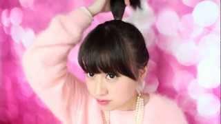 ♥Sweet Feb♥ 情人節清純芭比 Natural Barbie Look ღ′◡‵