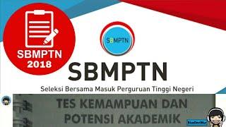 Download Video Contoh Soal SBMPTN 2018 Simulasi 1 Beserta Pembahasan - Tes Kemampuan Dan Potensi Akademik (TKPA) MP3 3GP MP4