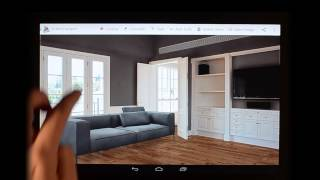 Homestyler Interior Design YouTube video