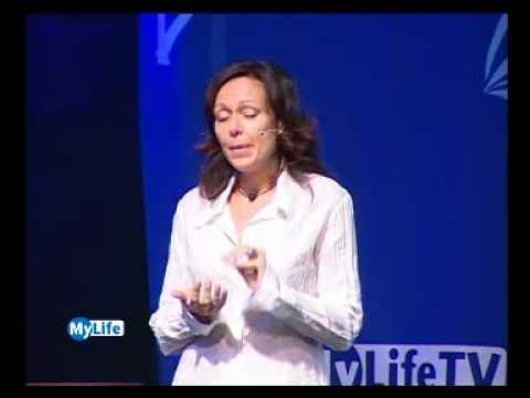 Lucia Giovannini - Tutta un'altra vita (convegno My Life)