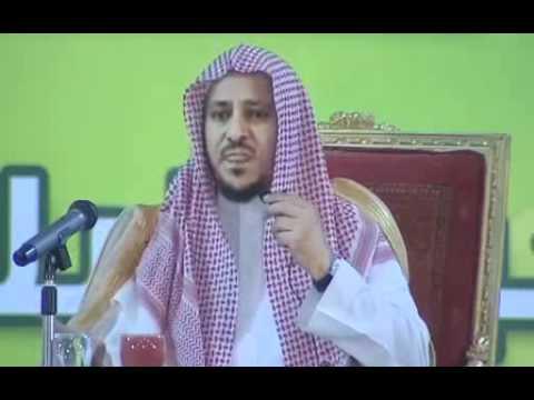 واجبنا تجاه أبنائنا – ملتقى الحياة د.سعد البريك