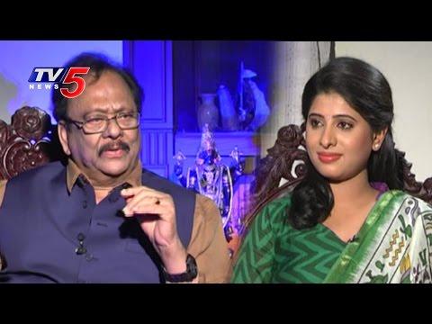 Rebel Star Krishnam Raju Birthday Special Interview
