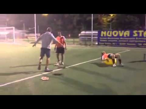 Preview video 22/08/2014 - SERIE B: PREPARAZIONE - 2