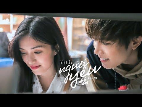 Mình Làm Người Yêu Nhé Em (MLNYNE) |  Anh Tú | Official Teaser MV - Thời lượng: 32 giây.
