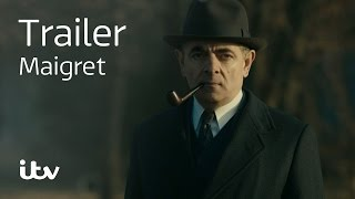 Maigret's Night at the Crossroads | ITV