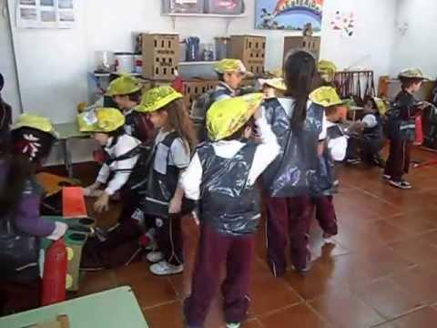 Video Cuartel de Bomberos