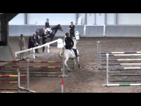 33 - Melany Mouris - Proef 1 (видео)