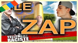 Le ZAP - Parodie TV