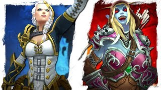 40 HOURS IN: WoW Battle for Azeroth Impressions - Does The Alliance & Horde Split Work?