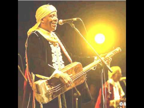 MAALAM Mustapha Bakbou @ KOU7AL – LOGHMAMI