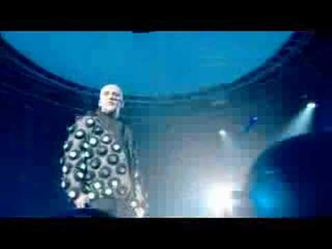Peter Gabriel-Sledgehammer