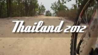 Tom's Travels: Thailand 2012 - Adventure Sports