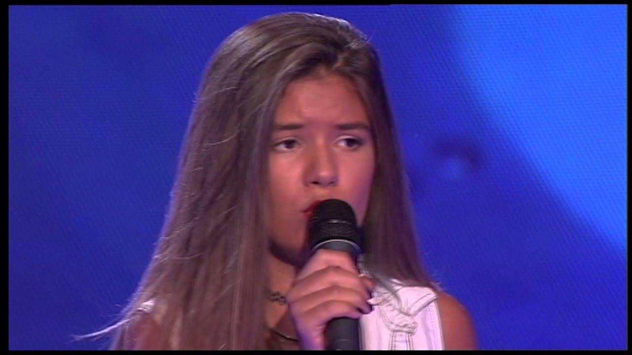 Teodora Šćepanović – Korake Ti Znam (11. 09.) – druga emisija