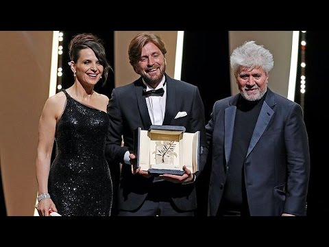Τα βραβεία του 70ου Φεστιβάλ Κινηματογράφου των Καννών – cinema