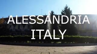 Alessandria Italy  City pictures : Alessandria (Italy) - City Tour