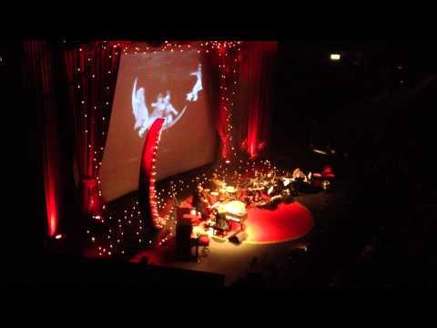 Tekst piosenki Diana Krall - Prairie Lullaby po polsku
