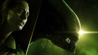 Alien Isolation - How to Avoid the Alien