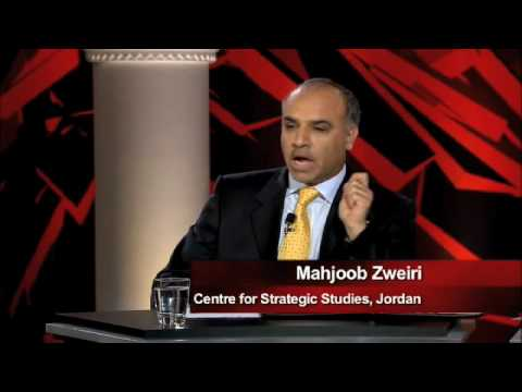 The Doha Debates - Iran's nuclear program