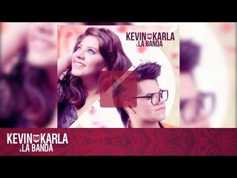 Tekst piosenki Kevin Karla y LaBanda - Dreamers po polsku